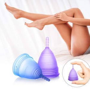 copa menstrual alcampo